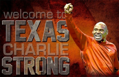 Coach Charlie Strong to write next chapter of Longhorn football history