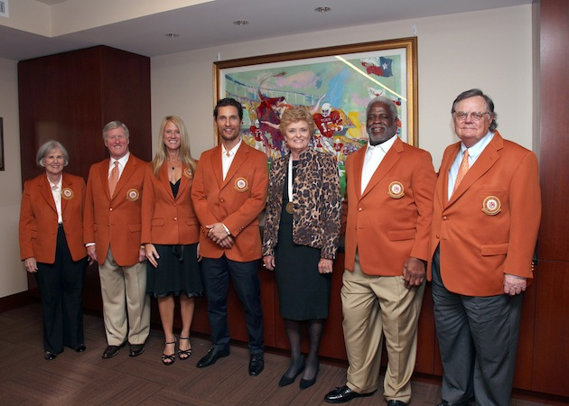 New class of Distinguished Alumni honored